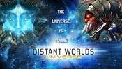 遥远的世界:宇宙(Distant Worlds:Universe)