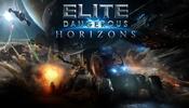 精英:危险(Elite: Dangerous)