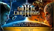 银河文明3(Galactic Civilizations® III)