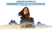 家园:卡拉克沙漠(Homeworld: DoK)