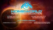 家园:重制版(Homeworld: Remastered)