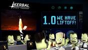 坎巴拉太空计划(Kerbal Space Program)