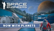 太空工程师(Space Engineers)
