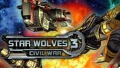 星际之狼/3(Star Wolves)